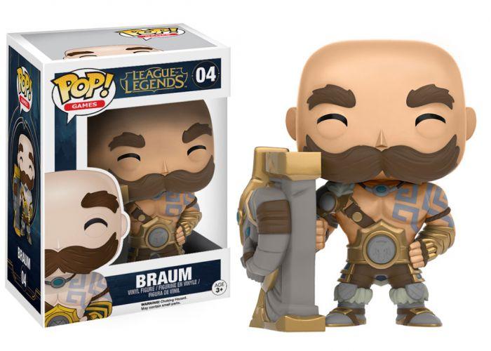 League of Legends - Braum