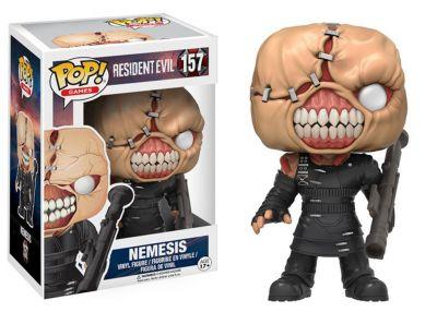 Resident Evil - Nemesis