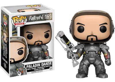 Fallout 4 - Paladin Danse