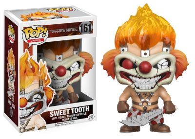 Twisted Metal - Sweet Tooth