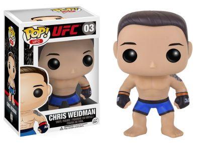 UFC - Chris Weidman