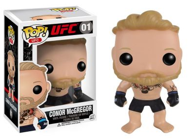 UFC - Conor McGregor