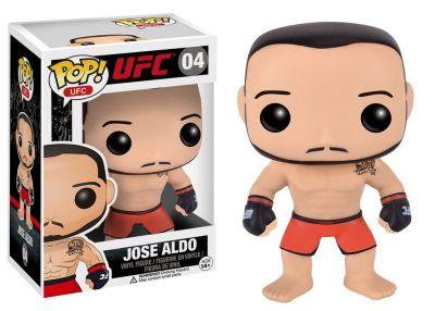 UFC - Jose Aldo