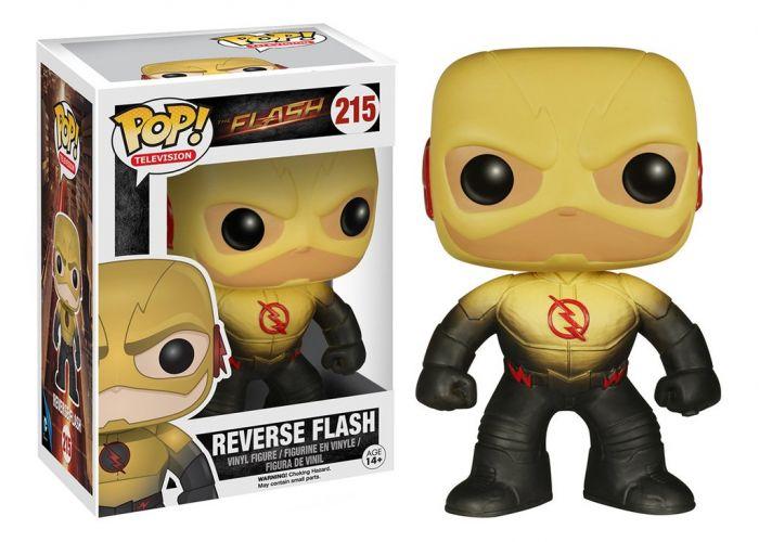 Flash - Reverse Flash