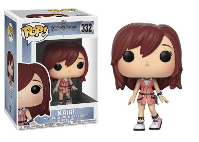 Kingdom Hearts - Kairi
