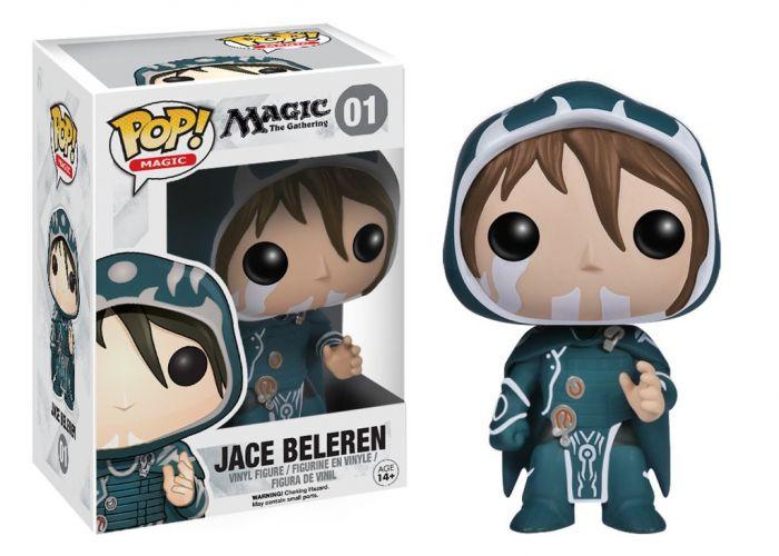 Magic: The Gathering - Jace Beleren