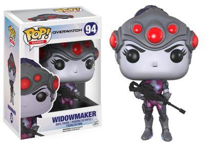 Overwatch - Trupia Wdowa