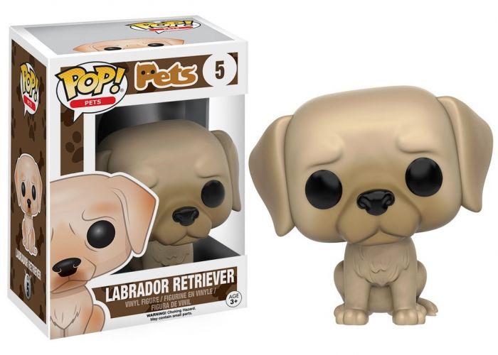 Zwierzaki - Labrador retriever