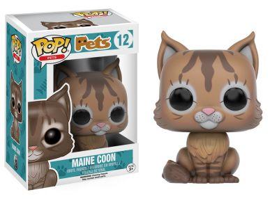 Zwierzaki - Maine Coon