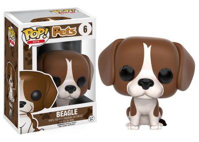 Zwierzaki - Beagle