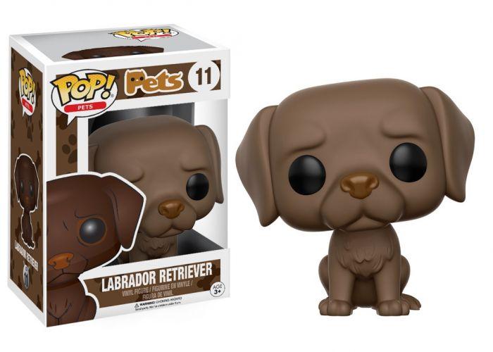 Zwierzaki - Labrador retriever 2
