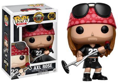 Guns N' Roses - Axl Rose