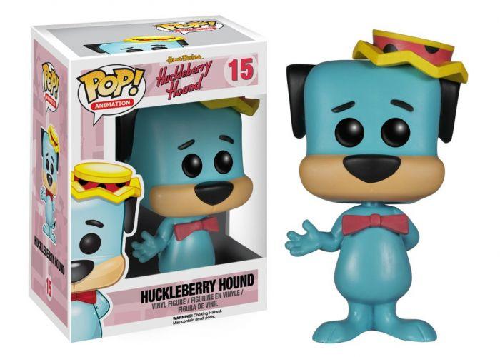 Hanna-Barbera - Pies Huckleberry