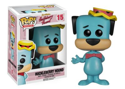 Hanna-Barbera - Pies Huckleberry