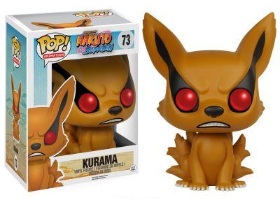 Naruto - Kurama
