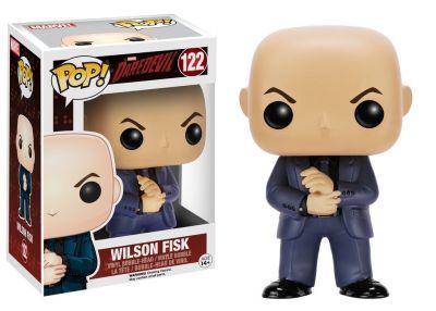 Daredevil - Wilson Fisk