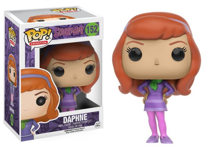 Scooby-Doo - Daphne
