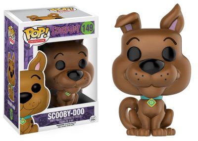Scooby-Doo - Scooby-Doo