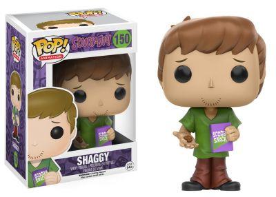 Scooby-Doo - Shaggy