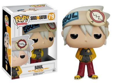 Soul Eater - Soul