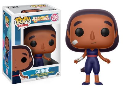 Steven Universe - Connie