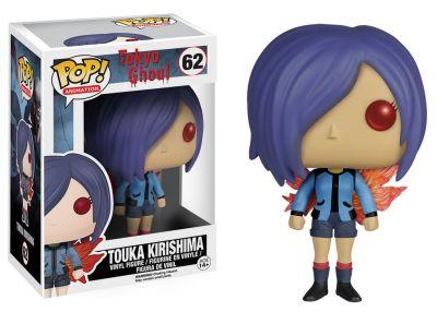 Tokyo Ghoul - Touka Kirishima