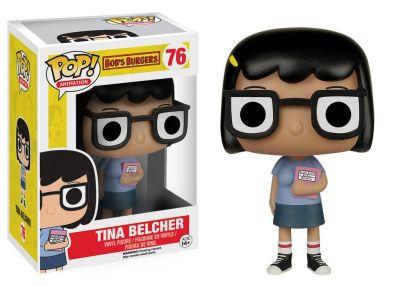 Bob's Burgers - Tina Belcher