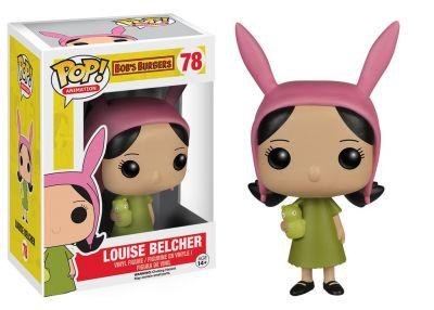 Bob's Burgers - Louise Belcher