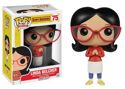 Bob's Burgers - Linda Belcher