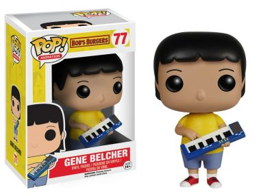 Bob's Burgers - Gene Belcher