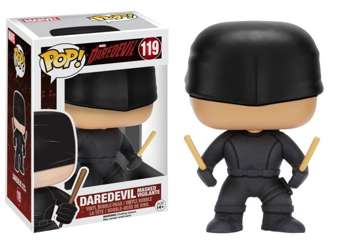 Daredevil - Daredevil 2