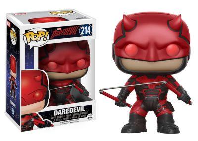 Daredevil - Daredevil 3