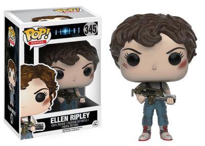 Obcy - Ellen Ripley
