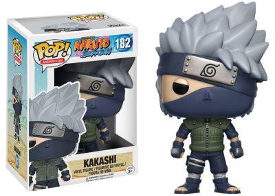 Naruto - Kakashi