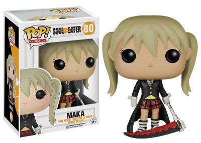 Soul Eater - Maka