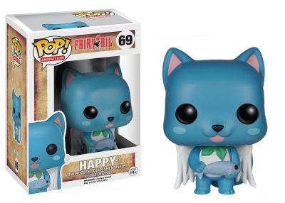 Fairy Tail - Happy