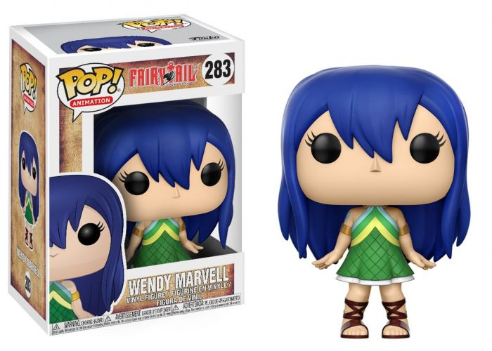 Fairy Tail - Wendy Marvell
