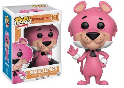 Hanna-Barbera - Snagglepuss