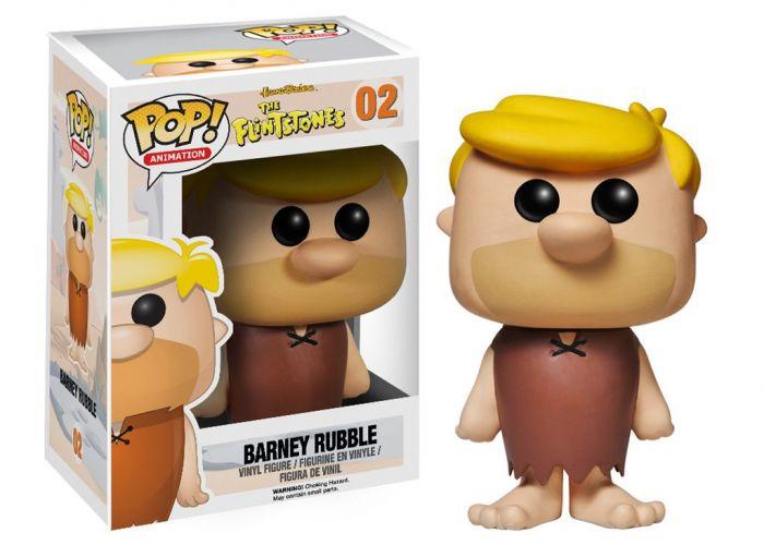 Hanna-Barbera - Barney Rubble