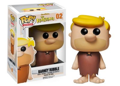 Hanna-Barbera - Barney Rubble