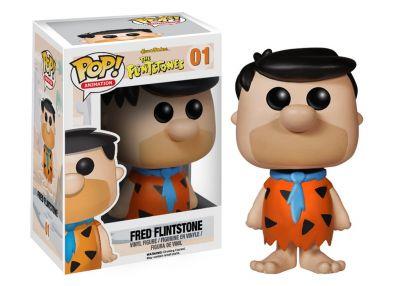 Hanna-Barbera - Fred Flintstone