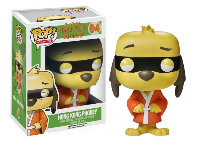 Hanna-Barbera - Hong Kong Phooey