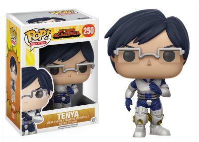 Boku no Hero Academia - Tenya