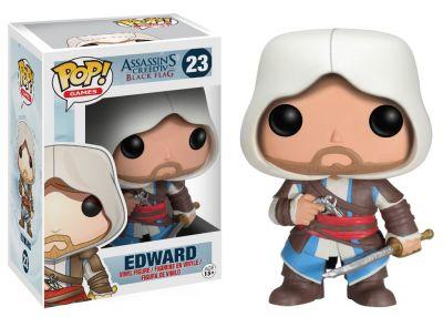 Assassin's Creed - Edward