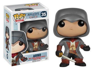 Assassin's Creed - Arno