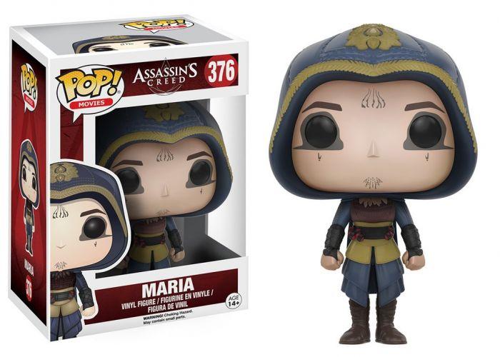 Assassin's Creed - Maria