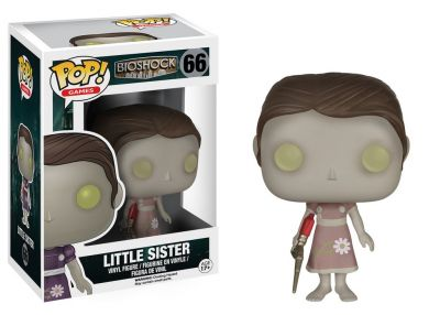 Bioshock - Little Sister