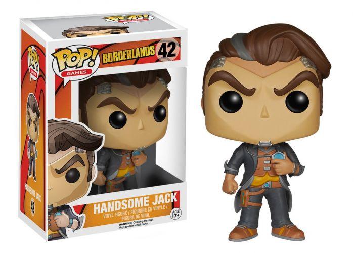 Borderlands - Handsome Jack