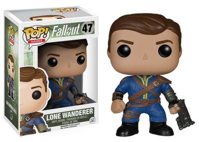 Fallout - Lone Wanderer