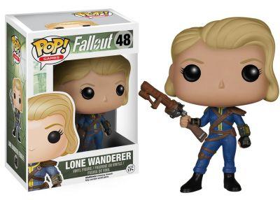 Fallout - Lone Wanderer 2